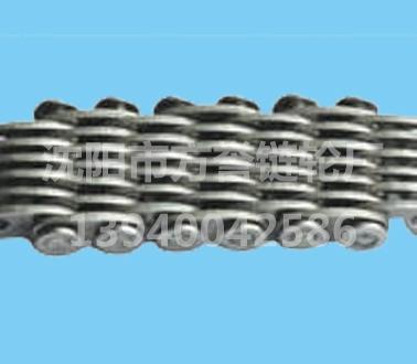 内蒙古白钢链条